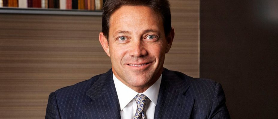 The Man Behind The Wolf: Jordan Belfort