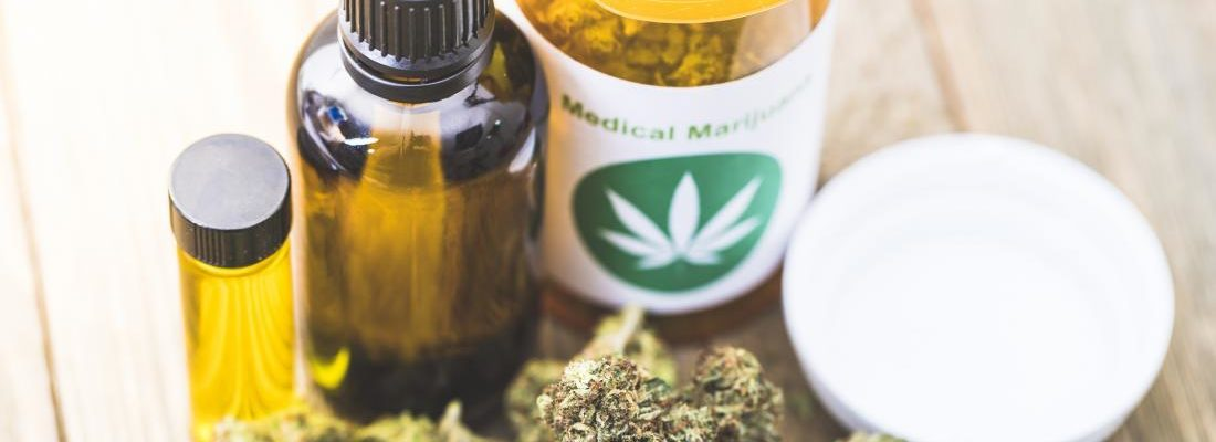 Increasing Interests in Medical Cannabis