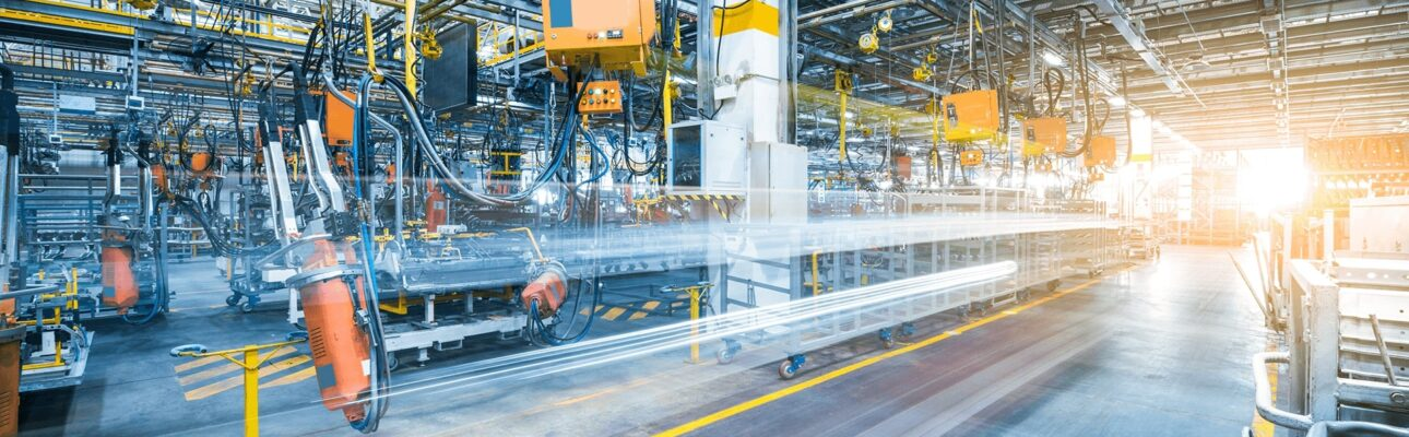 Everything You Need to Know About Manufacturing Factoring