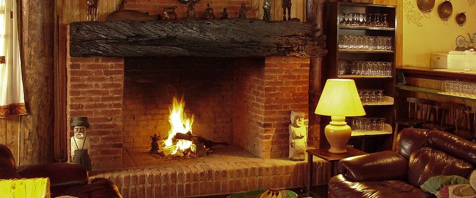 How to Enhance Your Hearth with Hand Forged Fireplace Tools and Other Accessories
