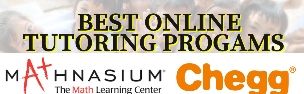 Parents' Choice: Most Affordable Quality Online Tutoring Programs for the 2021-22 School Year
