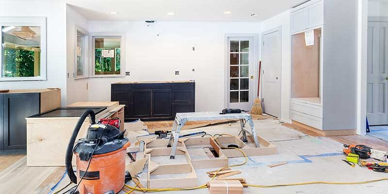 What To Do If Your Home Is In Need Of A Remodel