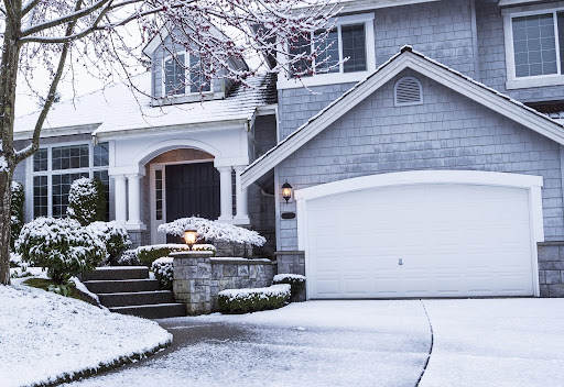 Is Your Home Ready for the Winter Weather?